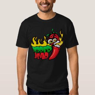 Pepper Head T-Shirt