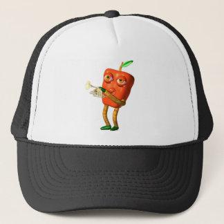 Pepper Horn by Valxart- Trucker Hat