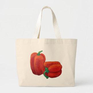 Pepper Large Tote Bag