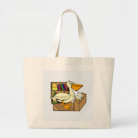 Pepper Pelican bag