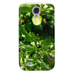 pepper plant with one green pepper galaxy s4 cases