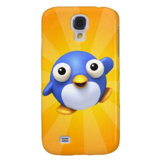 Pepper Samsung Galaxy S4 Cover
