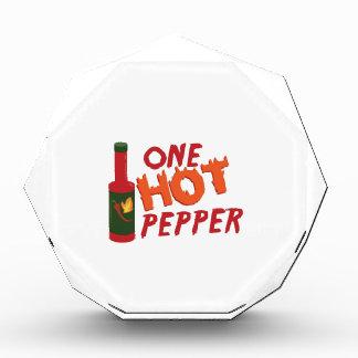 Pepper Sauce Award