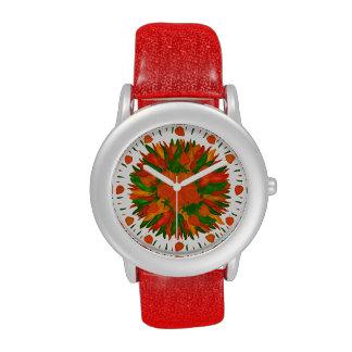 Pepper Sun Wrist Watches