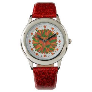 Pepper Sun Wristwatch