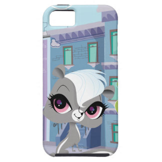 Pepper the Sassy Skunk iPhone SE/5/5s Case
