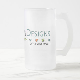 Pepperdoodle Design Products Mugs