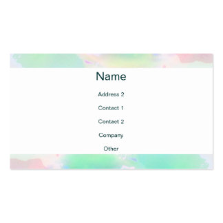 Peppered Mill Double-Sided Standard Business Cards (Pack Of 100)
