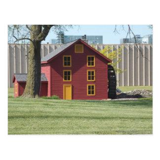 Pepperidge Farms Postcard