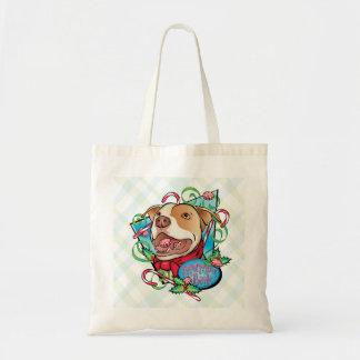 Peppermint Bark Bag