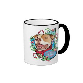 Peppermint Bark Coffee Mugs