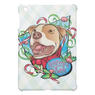 Peppermint Bark iPad Mini Covers