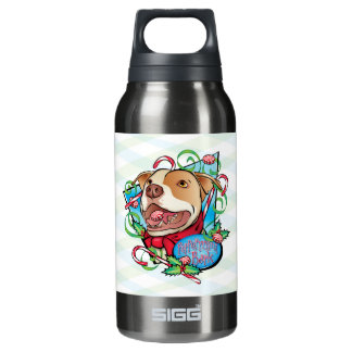 Peppermint Bark Liberty Bottle SIGG Thermo 0.3L Insulated Bottle
