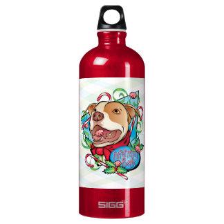 Peppermint Bark Liberty Bottle SIGG Traveler 1.0L Water Bottle