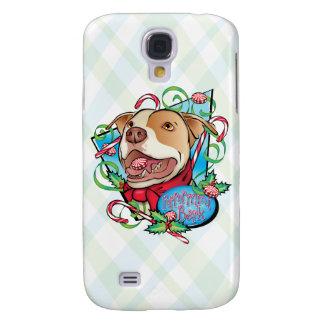 Peppermint Bark Samsung Galaxy S4 Cases