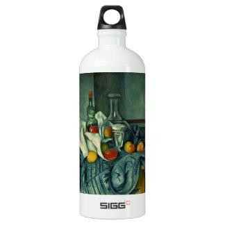 Peppermint Bottle (Paul Cezanne)