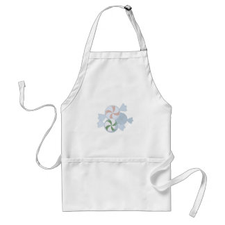 Peppermint Candies Aprons