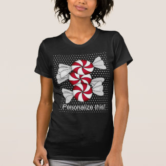 Peppermint Candies Tees