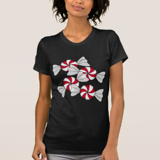 Peppermint Candies Tshirts