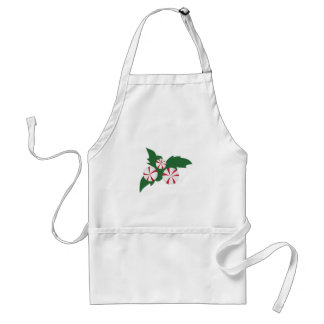 Peppermint Candy Aprons