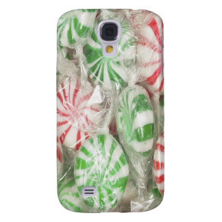 Peppermint Candy Samsung Galaxy S4 Case