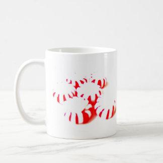 Peppermint Explosion Mug
