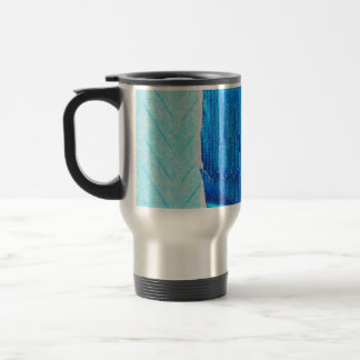 Peppermint Gum Travel Mug