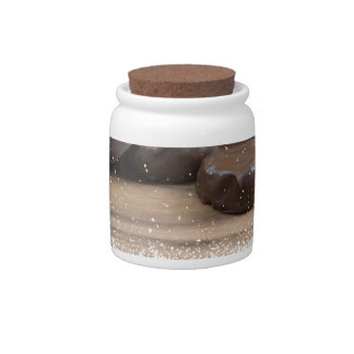 Peppermint Patty Day - Appreciation Day Candy Jars