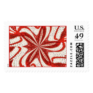 Peppermint Patty Postage Stamp