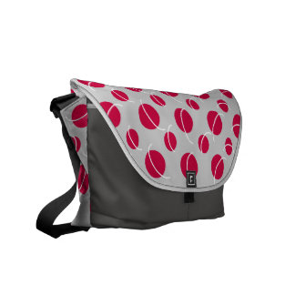 Peppermint Planets messenger bag