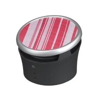Peppermint Stick Speaker