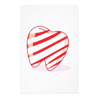 Peppermint Tooth Stationery