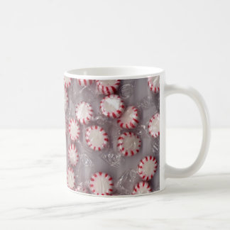Peppermints Coffee Mug
