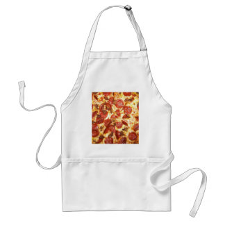 Pepperoni and Sausage Pizza Lover Aprons