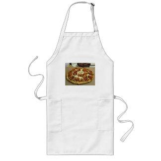 Pepperoni Pizza Long Apron