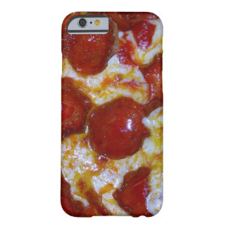 Pepperoni Pizza iPhone 6 Case