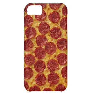 Pepperoni Pizza iPhone 5C Case