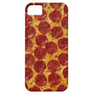 Pepperoni Pizza iPhone SE/5/5s Case