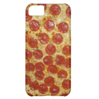 Pepperoni Pizza Sauce tomato Italian  food funny c iPhone 5C Cover