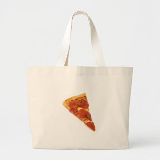 Pepperoni Pizza Slice Bags