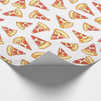 Pizza Wrapping Paper | Zazzle