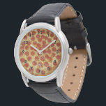 "Pepperoni Pizza Watch<br><div class=""desc"">Pepperoni Pizza watch</div>"