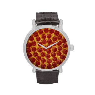 Pepperoni Watches