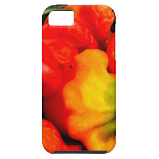 peppers 131 iPhone SE/5/5s case