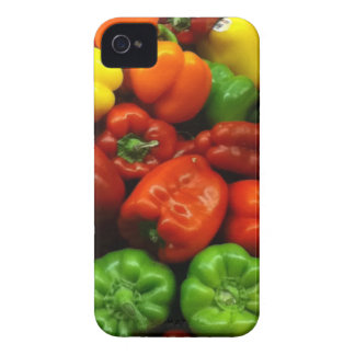 Peppers 4g iPhone 4 cover