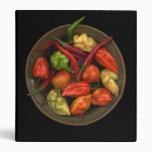 Peppers Binders