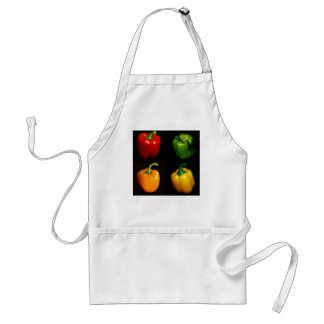 Peppers - Customized Adult Apron
