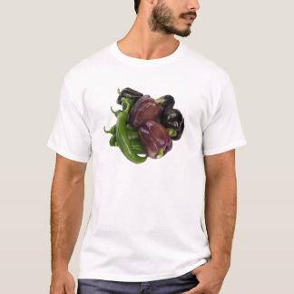 Peppers & eggplant T-Shirt