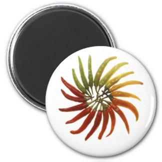 Peppers Magnet