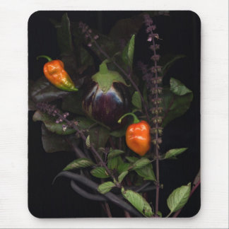 Peppers Mousepad